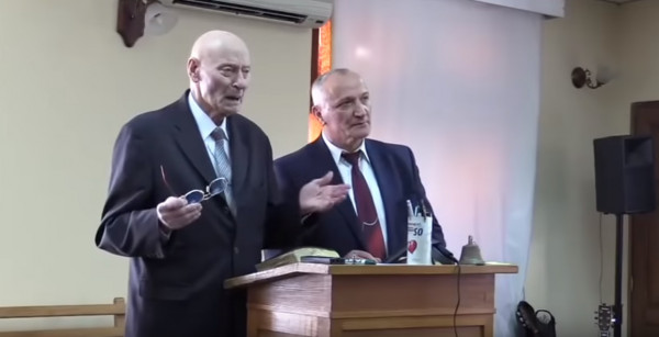 Evanghelia.ro - William Branham - RĂPIREA