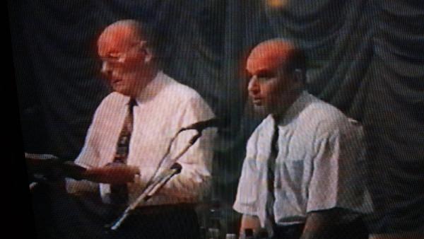 Evanghelia.ro - Sfatul fratesc de la Suceava din 09 iulie 1999