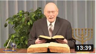 Evanghelia.ro - William Branham - Hrana duhovniceasca la timpul potrivit