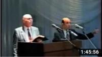 Predica de la Chisinau din 13 iunie 1993