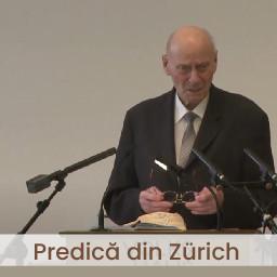 Predica de la Zurich din 28 decembrie 2014