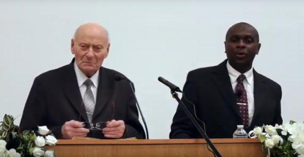 Evanghelia.ro - Sfatul fratesc din Paris din 22 aprilie 2017