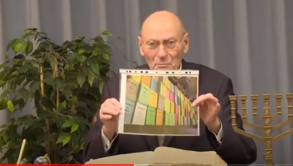 Rezumat video – decembrie 2002