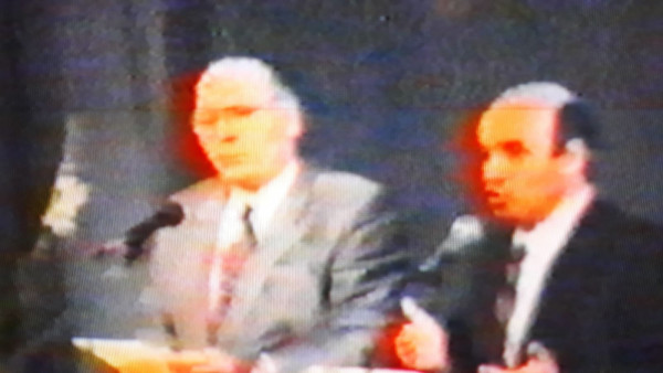 Sfatul fratesc de la Craiova din 18 iulie 1997