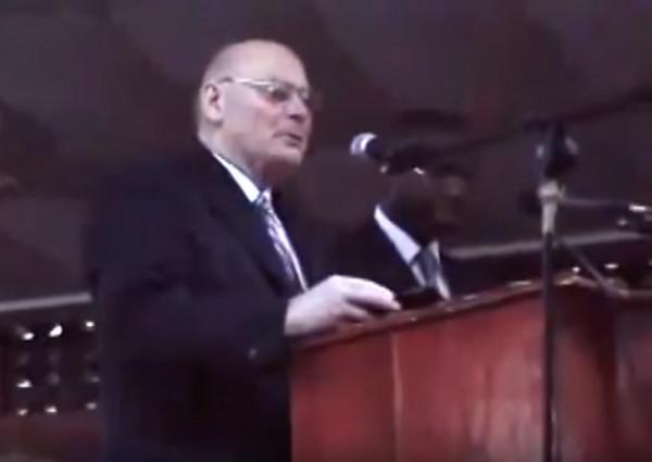 Evanghelia.ro - William Branham - Dumnezeul Atotputernic  descoperit înaintea noastră