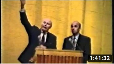 Predica din Alba Iulia - 12 iunie 1994