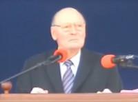 Predica din Arad - 11 iunie 1995