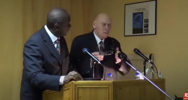 Predica din Lyon din 8 decembrie 2013