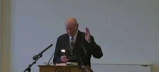 Predica din Zurich - 29 mai 2005