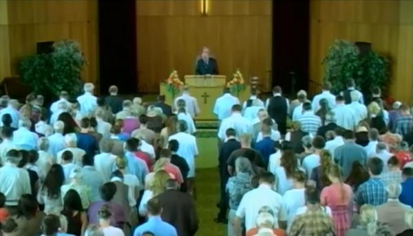 Ewald Frank - Predica din Krefeld - 1 decembrie 2002