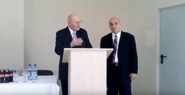 Evanghelia.ro - William Branham - Pleava nu va moşteni împreună cu grâul