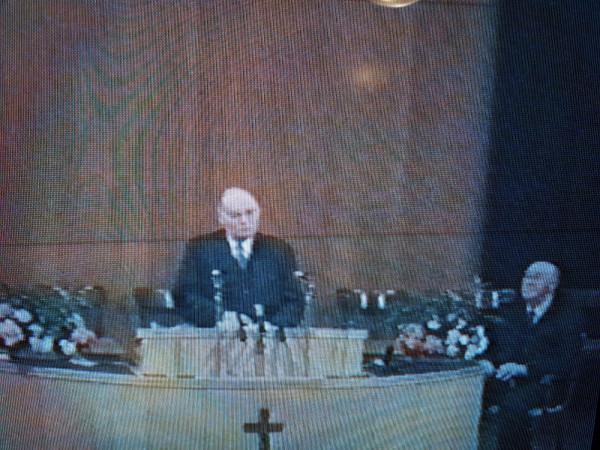 Evanghelia - Predica din Krefeld - 1 ianuarie 2000 ora 10