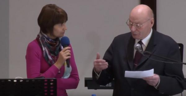 Evanghelia.ro - William Branham - Hristos este taina lui Dumnezeu descoperită
