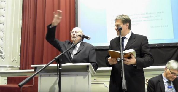 Traducerea predicii de la Lisabona din 11 martie 2017