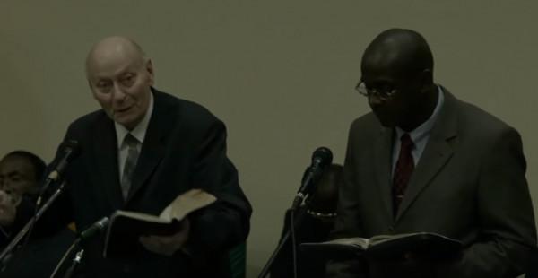 Evanghelia.ro - William Branham - Dumnezeu ascuns şi descoperit in simplitate
