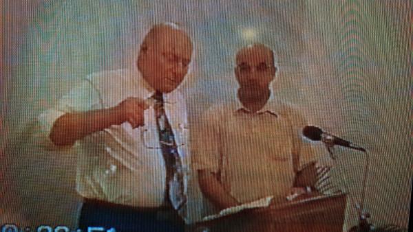 Evanghelia.ro - Sfatul fratesc de la Timisoara din 18 iulie 2003 ora 20