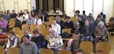 Evanghelia.ro - Predica de la Zurich din 29 ianuarie 2017
